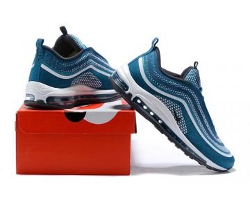 Nike Hombre Air Max 97 Ultra 17 Azul/Blancas/Negras