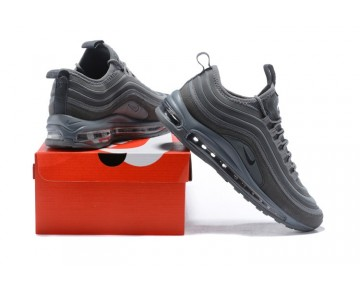 Nike Hombre Air Max 97 Ultra 17 Gris Oscuro