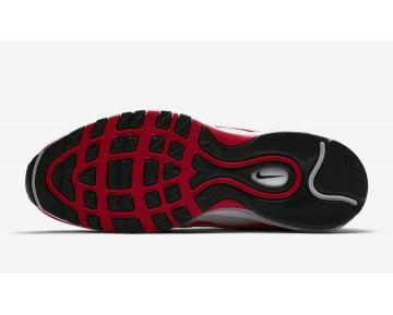 Nike Hombre/Mujer Air Max 97 OG 921826-009 Plata Metálica/Rojas/Blancas/Negras