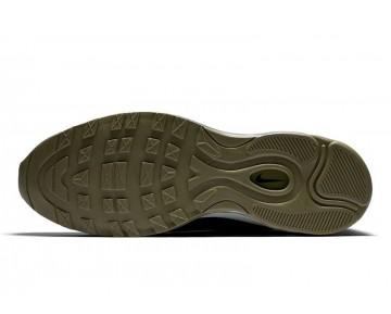 Nike Hombre Air Max 97 UL 17 HAL AH9945-001 Negras/Avellana Oscuro-Medium Olive-Pumice Claro