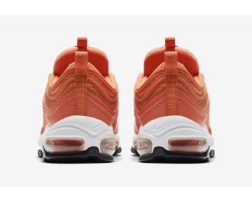 Nike Hombre Air Max 97 Naranja Seguridad 921733-800