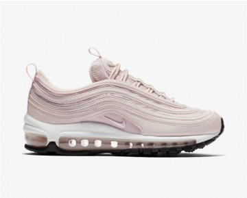 Nike Mujer Air Max 97 Barely Rose/Barely Rose - Negras 921733-600